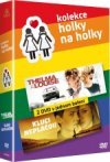 CD Shop - 2 DVD KOLEKCE HOLKY NA HOLKY