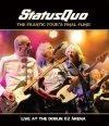 CD Shop - STATUS QUO THE FRANTIC FOUR