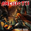 CD Shop - ANCILLOTTI STRIKE BACK