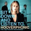 CD Shop - HOOVERPHONIC SIT DOWN AND LISTEN TO