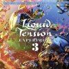CD Shop - LIQUID TENSION EXPERIMENT LTE3 -HQ/LP+CD/GATEFOLD-