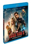 CD Shop - IRON MAN 3. BD