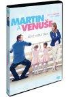 CD Shop - MARTIN A VENUšE