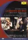 CD Shop - SLATKIN/MET LA FANCIULLA DEL WEST