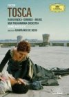 CD Shop - KABAIVANSKA/DOMINGO Puccini: Tosca