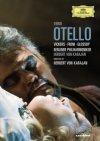 CD Shop - VICKERS/FRENI/BPH/KARAJAN Verdi: Otello