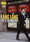 CD Shop - LANG LANG LIVE AT CARNEGIE HALL