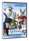 CD Shop - FILM SNEZNA HLIADKA (SK)