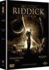 CD Shop - 2 DVD KOLEKCE RIDDICK