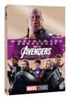 CD Shop - AVENGERS: INFINITY WAR - EDICE MARVEL 10 LET