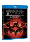 CD Shop - BATMAN A ROBIN BD