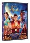 CD Shop - ALADIN DVD (2019) (SK)