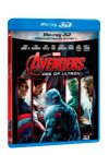CD Shop - AVENGERS: AGE OF ULTRON 2BD (3D+2D)