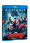 CD Shop - AVENGERS: AGE OF ULTRON BD