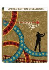 CD Shop - CASINO ROYALE (STEELBOOK)