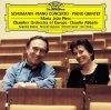 CD Shop - ABBADO/COE KONCERT PRO KLAVIR/KL.KVIN
