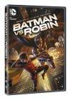 CD Shop - BATMAN VS. ROBIN