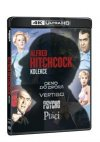 CD Shop - ALFRED HITCHCOCK KOLEKCE 4BD (UHD)