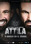 CD Shop - FILM ATTILA