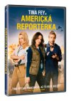 CD Shop - AMERICKá REPORTéRKA