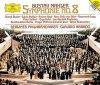 CD Shop - ABBADO/BPH SYMFONIE 8