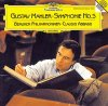 CD Shop - ABBADO/BPH SYMFONIE 5