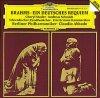 CD Shop - ABBADO/BPH NEMECKE REQUIEM