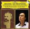 CD Shop - ABBADO/BPH ALTRHAPS./NAENIE/PARZEN