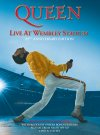 CD Shop - QUEEN LIVE AT WEMBLEY STADIUM
