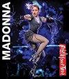 CD Shop - MADONNA REBEL HEART TOUR