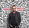 CD Shop - STARR RINGO GIVE MORE LOVE