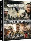 CD Shop - 2 BD KOLEKCE MARIňáK 1+2