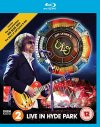 CD Shop - ELECTRIC LIGHT ORCHESTRA LIVE IN HYDE PARK 2014