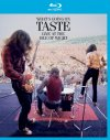 CD Shop - TASTE LIVE AT THE ISLE OF..