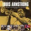 CD Shop - ARMSTRONG, LOUIS ORIGINAL ALBUM CLASSICS