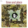 CD Shop - MOSES, LEE TIME AND PLACE -REISSUE-