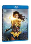 CD Shop - WONDER WOMAN BD