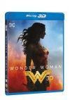 CD Shop - WONDER WOMAN 2BD (3D+2D)
