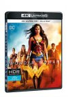 CD Shop - WONDER WOMAN 2BD (UHD+BD)