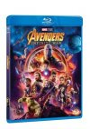 CD Shop - AVENGERS: INFINITY WAR BD