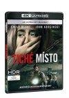 CD Shop - TICHé MíSTO 2BD (UHD+BD)