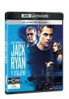 CD Shop - JACK RYAN: V UTAJENí 2BD (UHD+BD)