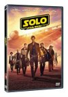 CD Shop - SOLO: STAR WARS STORY ( SK)