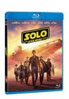 CD Shop - SOLO: STAR WARS STORY 2BD (2D+BONUS DISK)