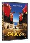 CD Shop - TAXI 5