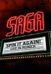 CD Shop - SAGA SPIN IT AGAIN