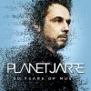 CD Shop - JARRE, JEAN-MICHEL PLANET JARRE -DELUXE-