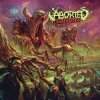 CD Shop - ABORTED TERRORVISION -LP+CD-