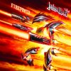 CD Shop - JUDAS PRIEST FIREPOWER-LTD/COLOURED/HQ