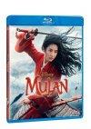 CD Shop - MULAN BD (2020)